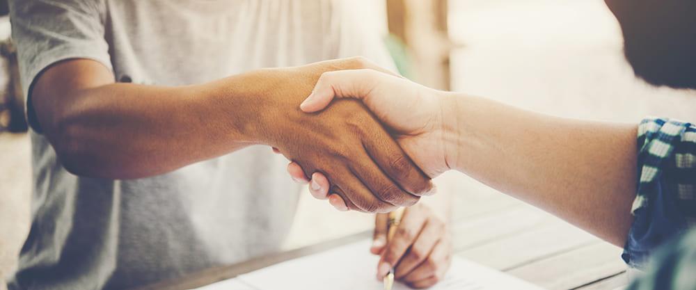 Lee más sobre el artículo ¿Cómo encarar una entrevista de trabajo?