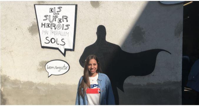 Lee más sobre el artículo Personas con superpoderes