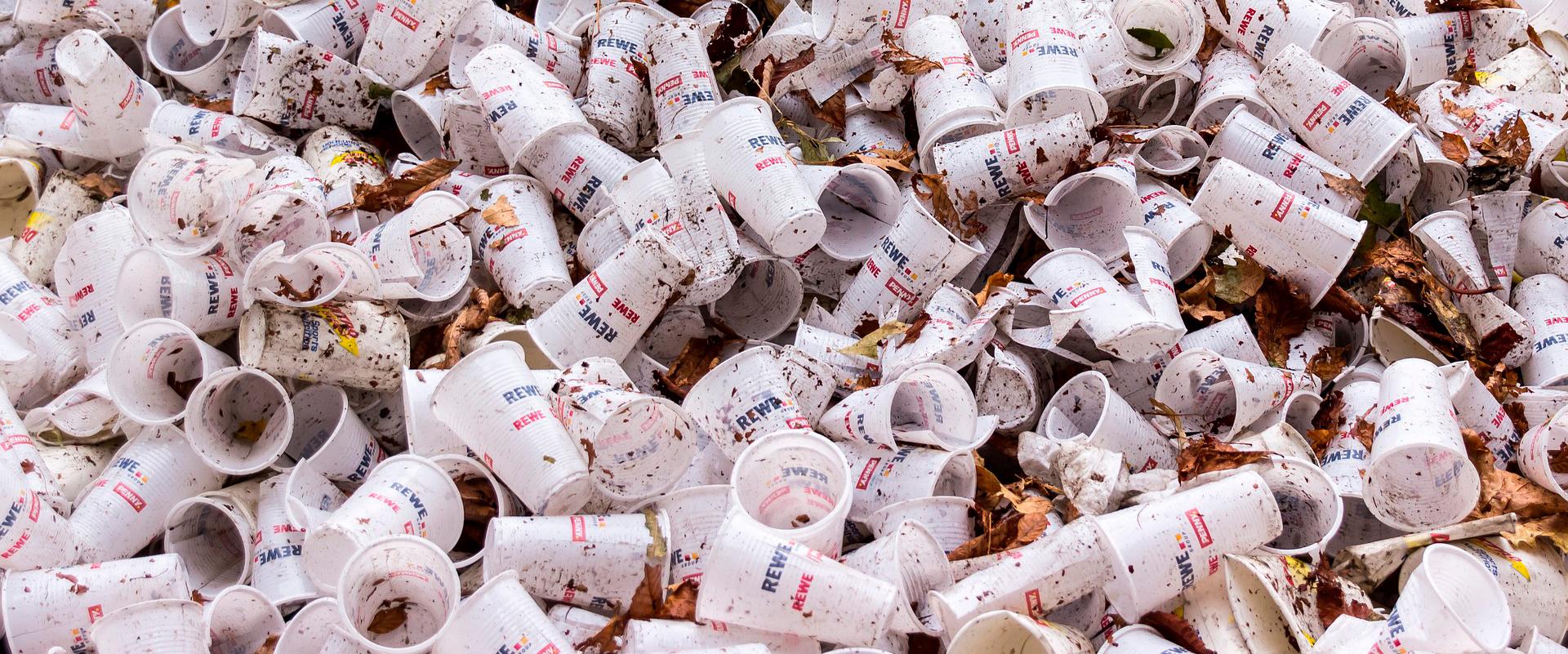 Plástico en el mundo