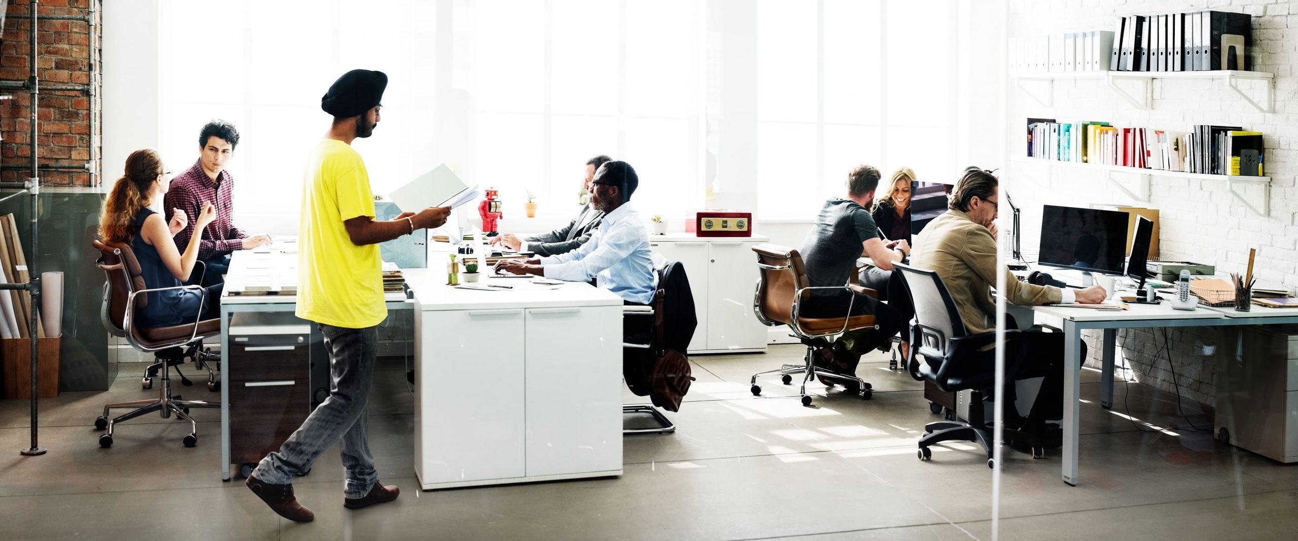 Lee más sobre el artículo 7 claves para conseguir un buen ambiente en el trabajo