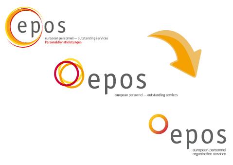 cambio logo