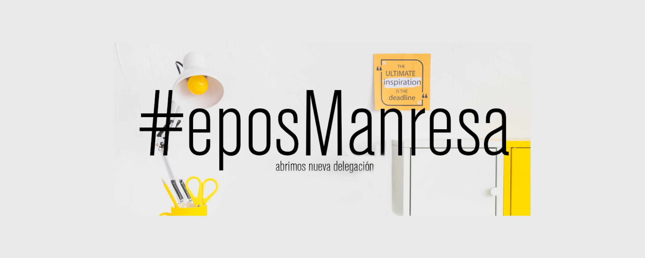 Lee más sobre el artículo Epos Manresa, ¡nueva delegación!