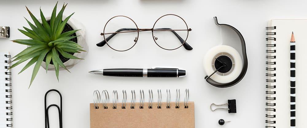 Lee más sobre el artículo ¡Aprovecha el verano para ordenar tu espacio de trabajo!