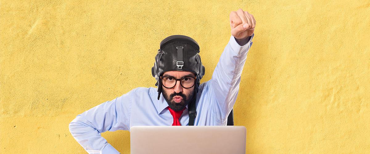 Lee más sobre el artículo ¿Trabajando en vacaciones? 5 tips para rendir más