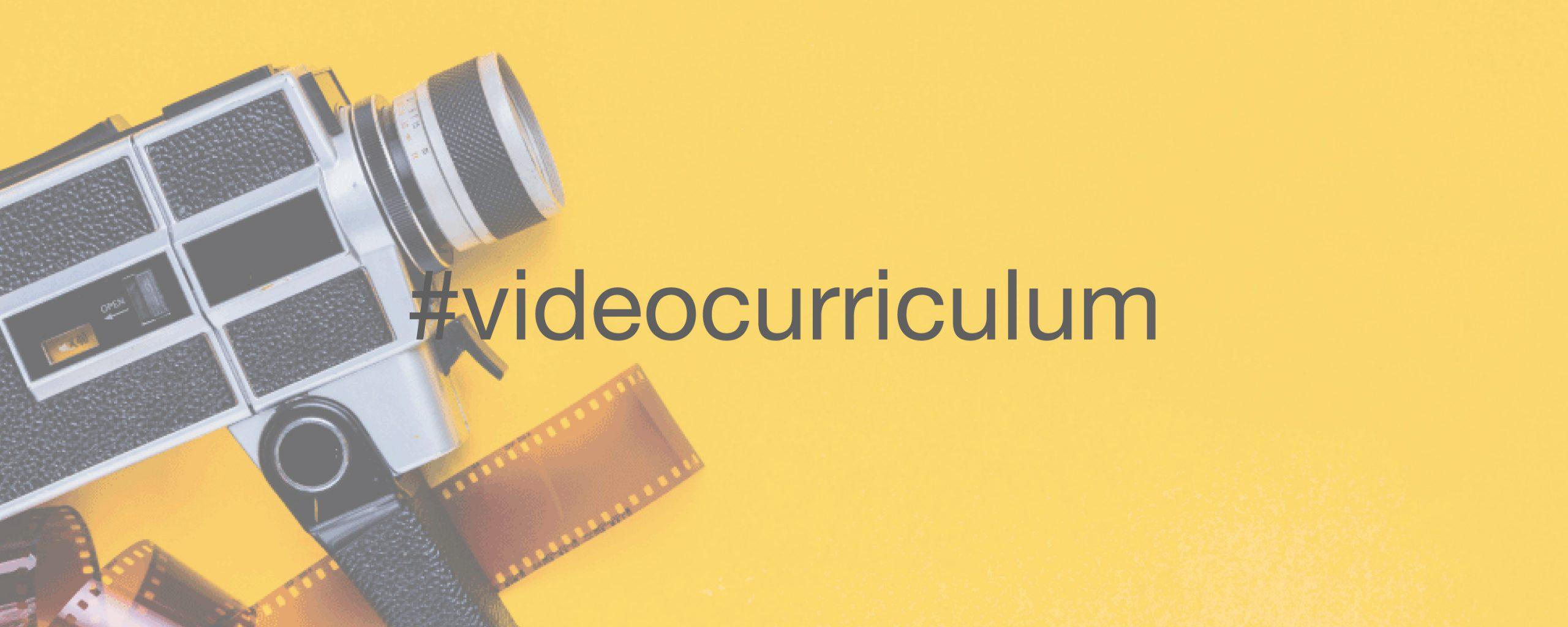 Lee más sobre el artículo Videocurrículum: tu mejor carta de presentación
