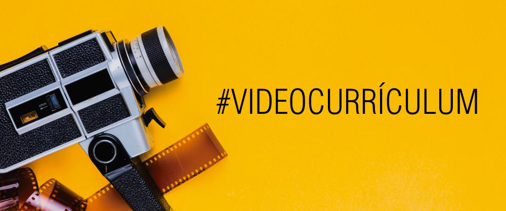 videocurriculum-camara