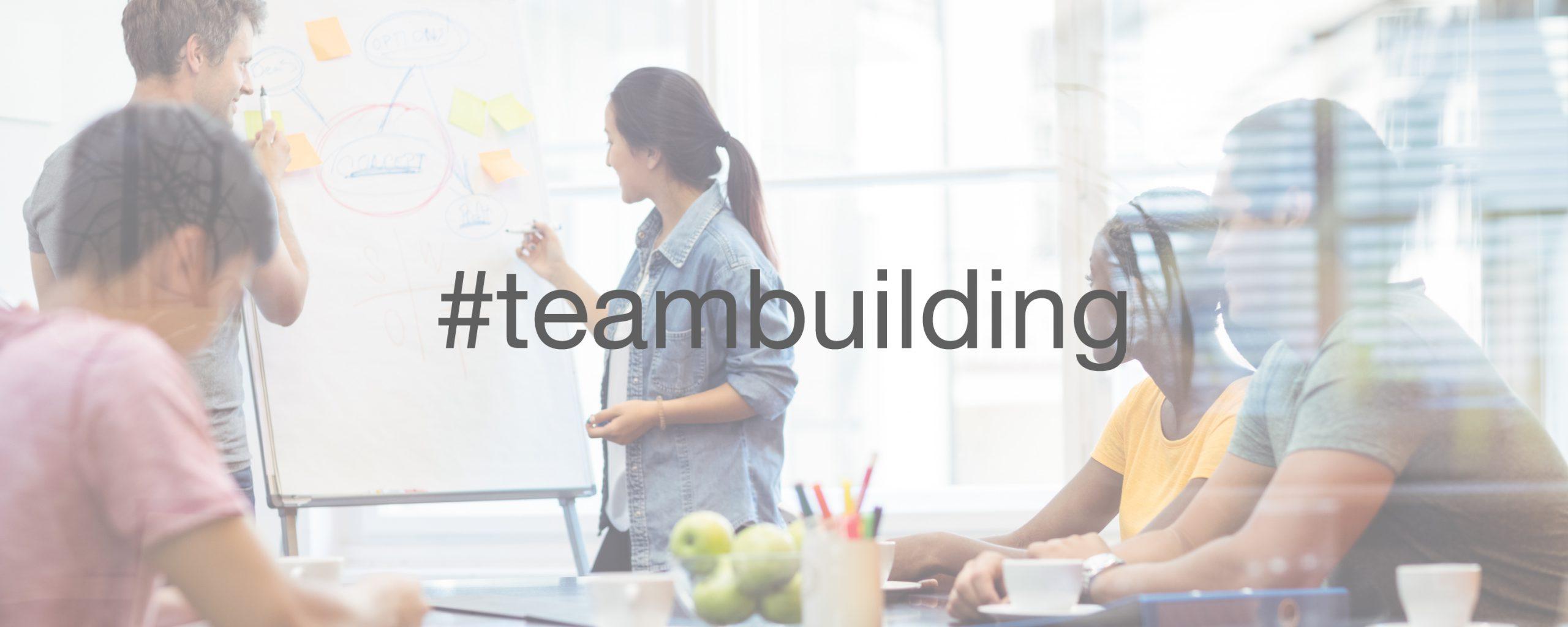 Lee más sobre el artículo ¿Necesita Team Building tu equipo?