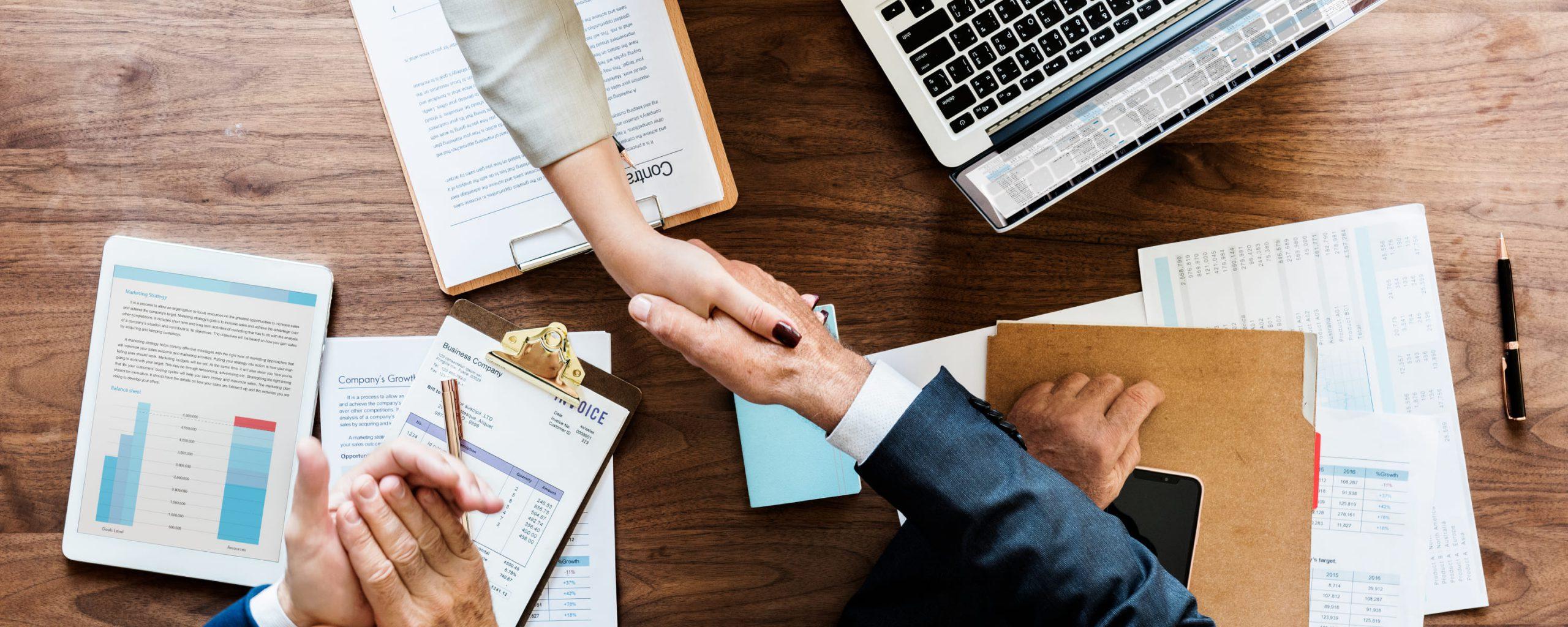 Lee más sobre el artículo ¿Sabes cuáles son los beneficios de contratar servicios por ETT?